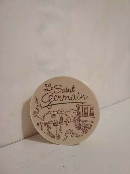Сыр Камамбер Juust Le Saint Germain 200g