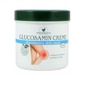 Глюкозамин гель Herbamedicus 250 мл