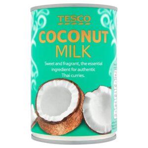 Кокосовое молоко 400 мл