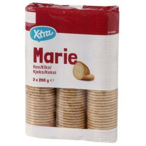 Печенье Xtra Marie Мария 600 гр