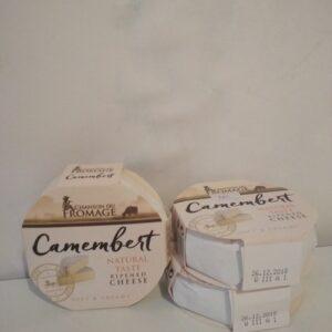 Сыр Камамбер Camembert juust chanson du ЭСТОНИЯ