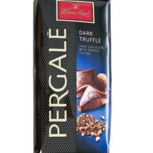 Шоколад Pergale темный классический 100 г ЭСТОНИЯ