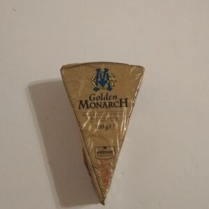 Sinihallitusjuust Golden Monarch Сыр Сини 100 g