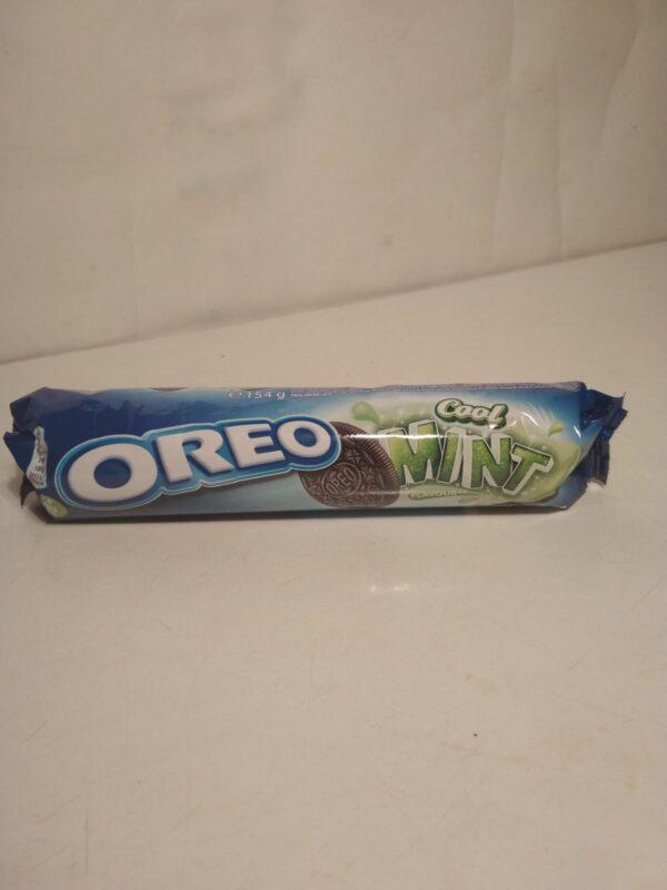 Печенье Oreo Mint