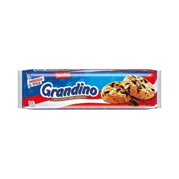 Печенье с шоколадом Sondey из Финляндии