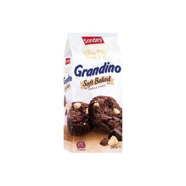 Печенье Шоко Grandino из Финляндии