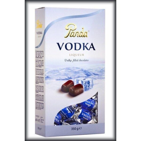 Шоколадные конфеты Panda Vodka 290 g