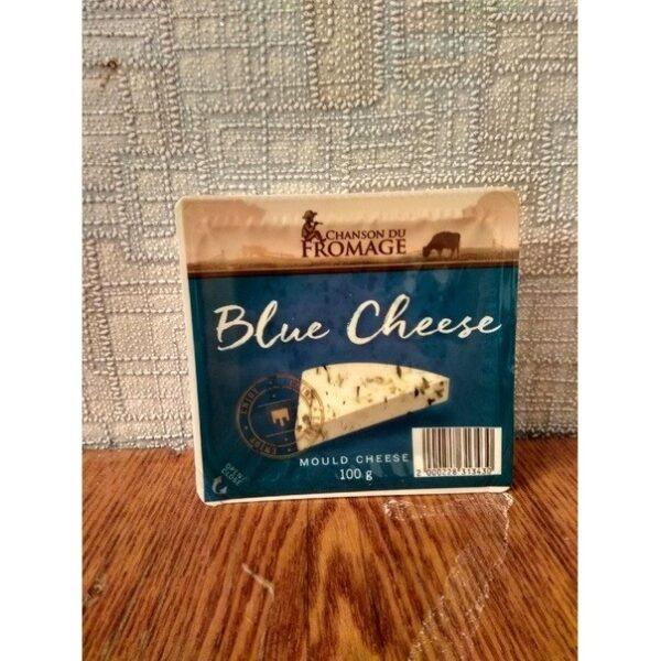 Сыр с голубой плесенью CHANCON DU 100 г Эстония