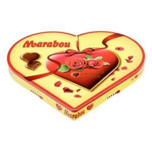 Конфеты Marabou Сердце