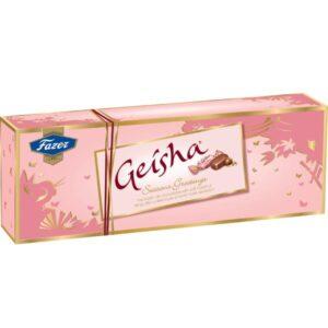 Коробка конфет Фазер Гейша