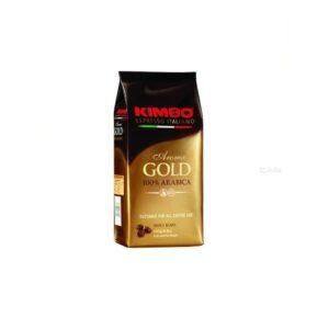 Кофе зерновой Kimbo Aroma Gold 100 Arabica 1 кг