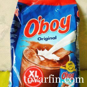 Oboy Какао 1 кг