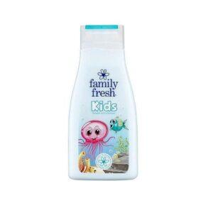 Шампунь - Гель для душа детский 500 мл Family Fresh