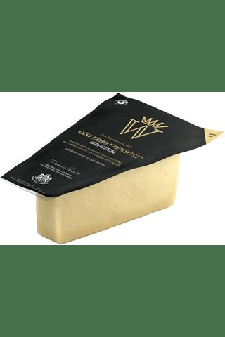 Сыр Västerbottensost