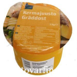 Сыр Граддост Graddost 31% жирности
