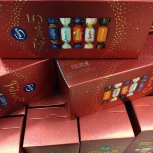 Шоколадные конфеты Fazer Festive 5 500г