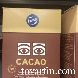 Какао Fazer 200 г