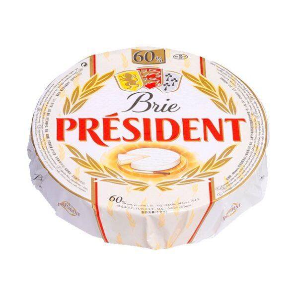 Бри Президент 1 кг.
