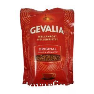 Кофе Гевалия Gevalia Original 200 г