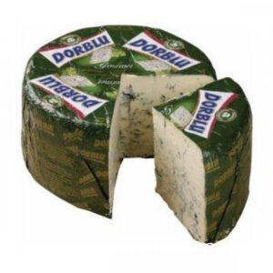 Сыр с плесенью Дор Блю Dor Blue Dorblue Дорблю