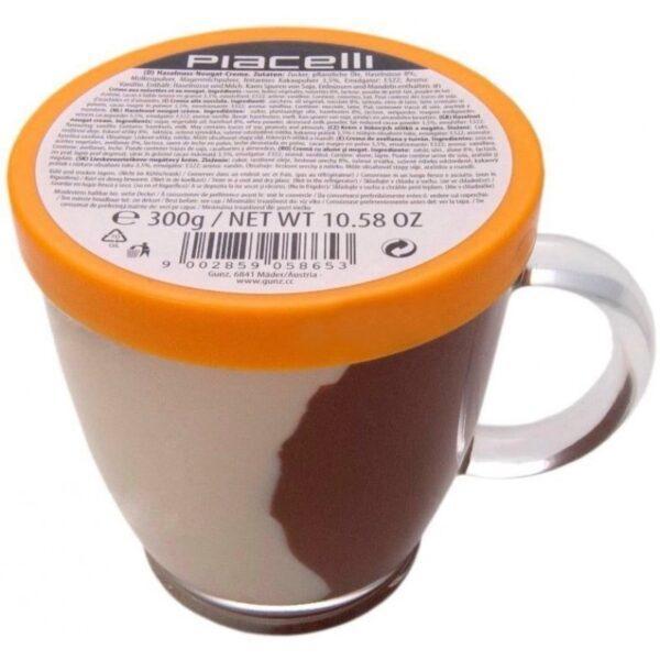 Шоколадная паста Piacelli 300г
