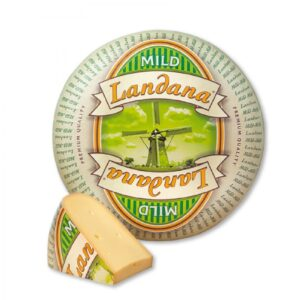 Сыр на развес Landana Gouda Mild