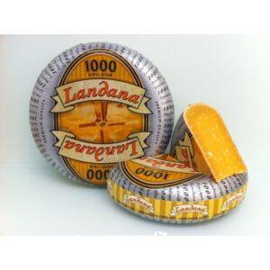 Сыр Ландана 1000 дней (Landana 1000 DAGEN )