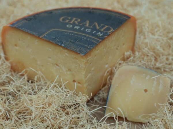Cыр Грандано Grandano Цена за 100г