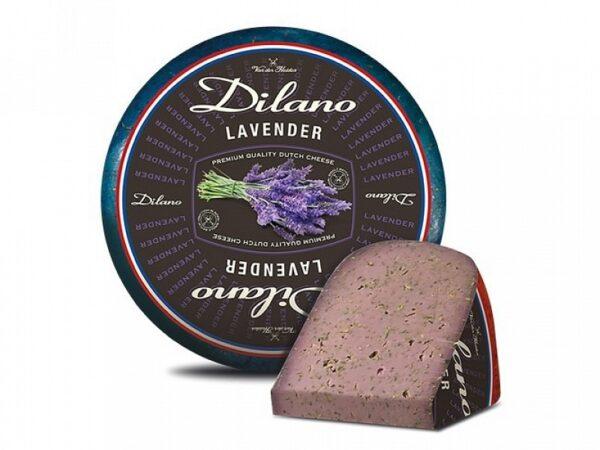 Сыр Dilano Лаванда Цена за 100 г