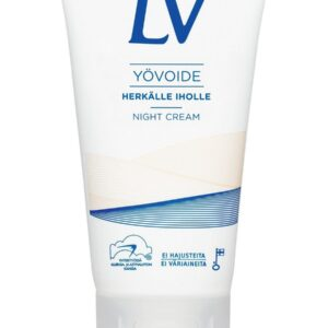 LV Ночной крем для лица, 75 мл
