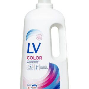 LV Концентрированное жидкое средство для стирки 1500мл