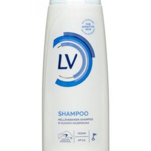 LV Шампунь для волос, 250 мл