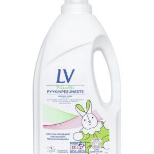 LV Концентрированное жидкое средство для стирки детской одежды