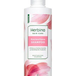 Herbina увлажняющий шампунь