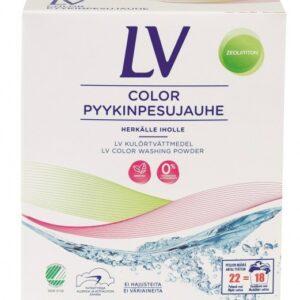LV Концентрированный стиральный порошок для цветного белья 750г