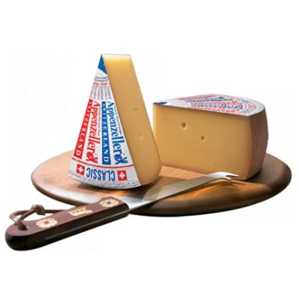 Аппенцеллер 45% Эмми Швейцария Цена за 100г