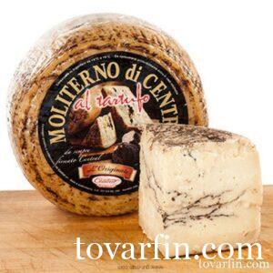Сыр с трюфелем Молитерно (Moliterno)