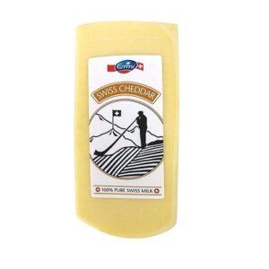 Сыр Чеддар Emmi 45% 200г Швейцария