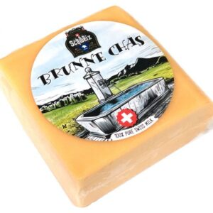 Сыр Laime Брюннехас Швейцария Emmi 45% Цена за кг