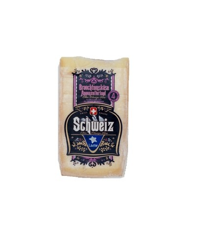 Сыр полутвердый Laime Brauchtumskase 48% 180 г