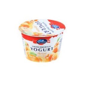 Йогурт Emmi Swiss Premium с абрикосом 1.5% 100г