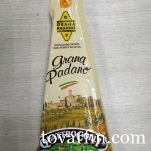 Итальянский сыр Грана Падано Quattro Colli