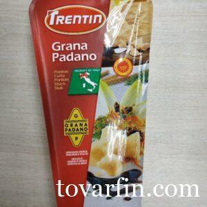 Итальянский сыр Грана Падано Trentin 200г
