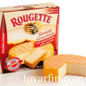 Сыр Rougette Simply Gourmet 60% Kaserei Ружет Казерай