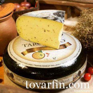 Сыр Tartufo Тартуфо с трюфелем