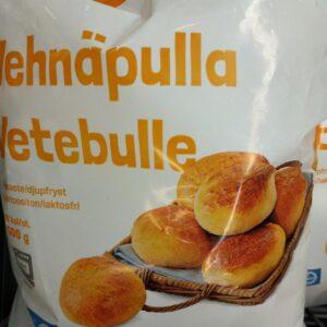 XTRA Булочки пшеничные 12шт/уп 600г