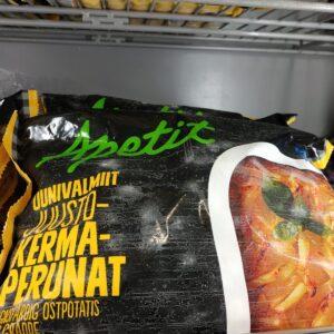Гратен картофельный с сыром Apetit 750г