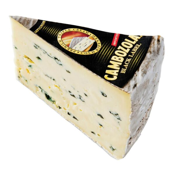 Мягкий сыр Камбоцола Cambozola Black Label