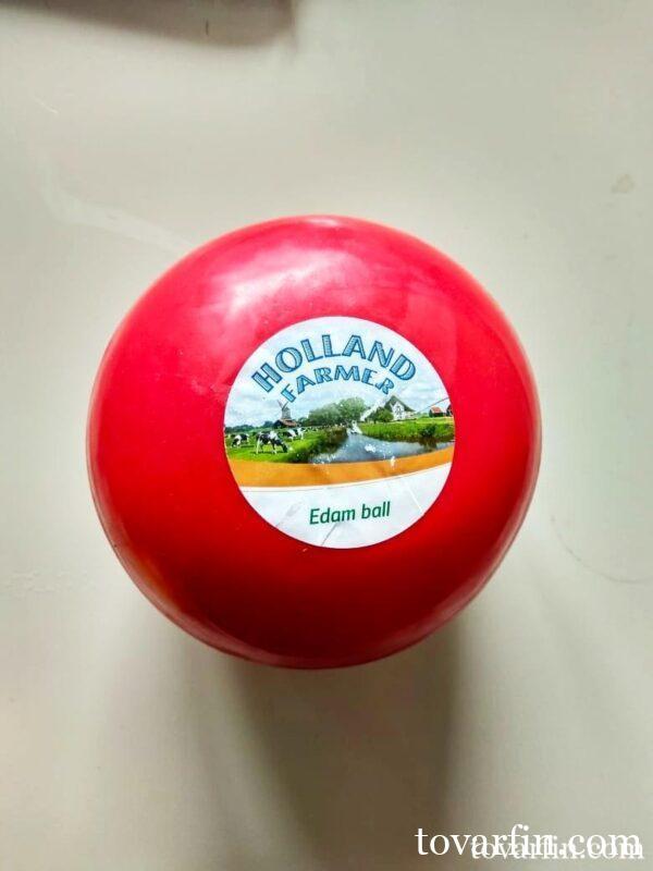 Сыр Эдам Holland Farmer Ball