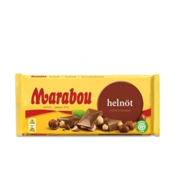 Шоколад Marabou Марабу Молочный в Ассортименте